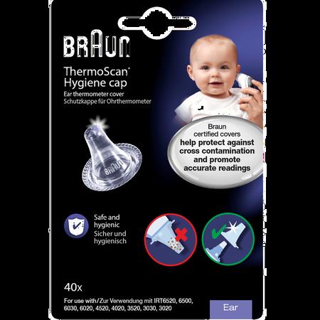 Braun Braun Thermo-Scan Ersatzkappen