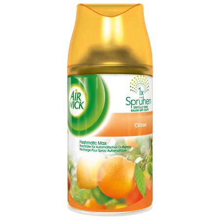 AIRWICK Freshmatic Max Citrus Nachfüllung