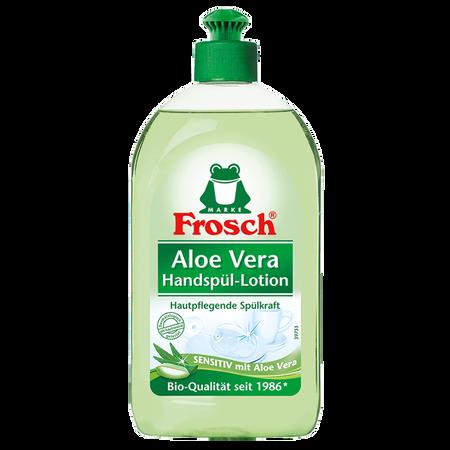 Frosch Aloe Vera Spülmittel