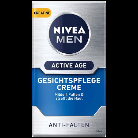 NIVEA MEN DNAge Anti-Falten Gesichtspflege