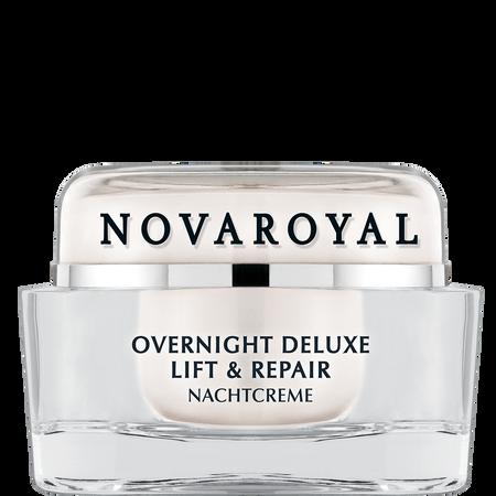 NOVAROYAL Overnight Deluxe Lift & Repair Nachtcreme