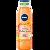 Bild: NIVEA Nature Fresh Apricot Dusche