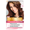 Bild: L'ORÉAL PARIS Excellence Creme-Coloration schokobraun