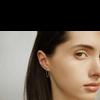 Bild: ILINA Jewelry Ear Jackets Eleonora