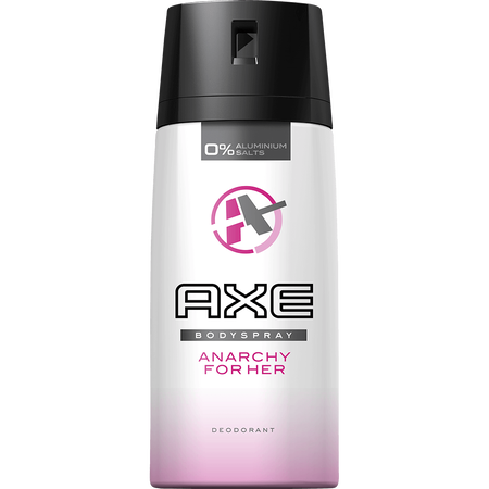 AXE Deospray Anarchy for Her