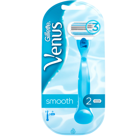Gillette Venus Smooth Rasierer