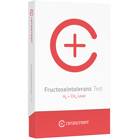 cerascreen Fruktose Intoleranz Test
