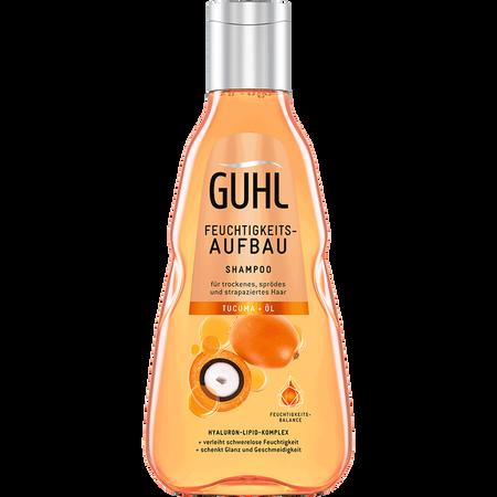 GUHL Feuchtigkeits-Aufbau Shampoo