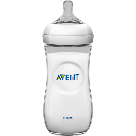 PHILIPS AVENT Flasche Naturnah, 330ml, 6 Monate+