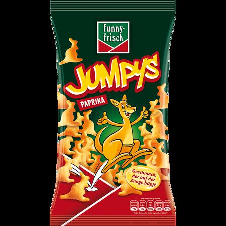 funny-frisch Jumpys Paprika
