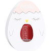 Bild: Essie Nagellack Easter Collection Osterei really red