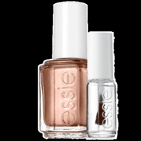 Essie Nagellack + Nailsticker