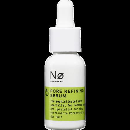 No Make Up Pore Refining Serum