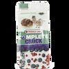 Bild: Versele-Laga Crock Complete Berry Nagerfutter
