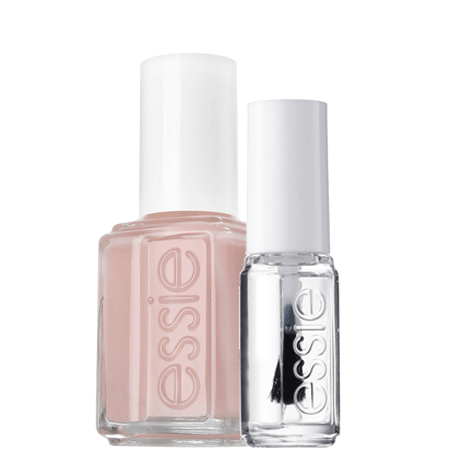 Essie Nagellack + Gratis Top Coat Good To Go