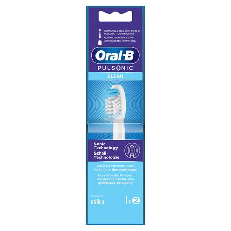 Oral-B Aufsteckbürsten Pulsonic Clean