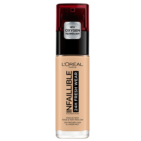 L'ORÉAL PARIS Infaillible 24H Fresh Wear Foundation