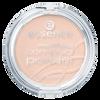 Bild: essence Mattifying Compact Powder perfect beige