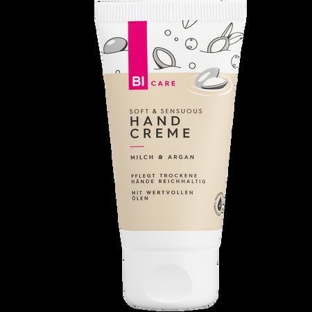BI CARE Soft & Sensuous Handcreme