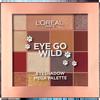 Bild: L'ORÉAL PARIS Mega Eyeshadow Palette Eye Go Wild