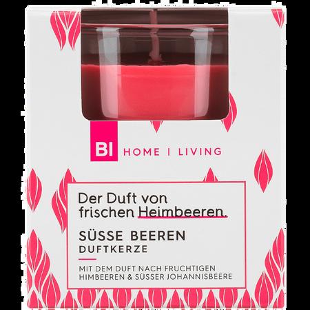BI HOME Living Duftkerze Beere