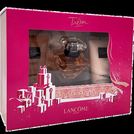 Lancôme Paris Tresor Eau de Parfum (EdP) Set