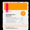 Bild: BI LIFE Magnesium + Kalium Direct Sticks