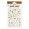 Bild: LOOK BY BIPA Nail Art Sticker