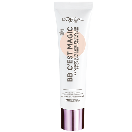 L'ORÉAL PARIS BB-Creme C´est Magic