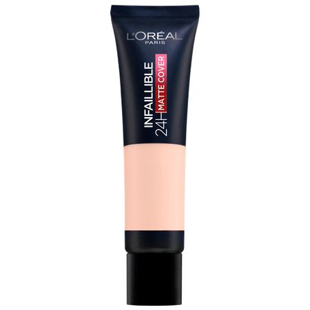 L'ORÉAL PARIS Infaillible 24H-Matt Make-Up