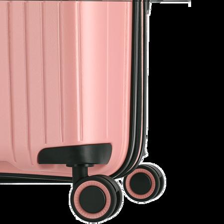 TITAN Subway Koffer 4 Rad L Rosé