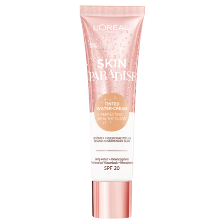 L'ORÉAL PARIS Skin Paradise Liquid Water-Cream Perfecting Glow