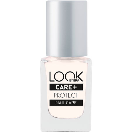 LOOK BY BIPA Care + Protect Nail Care