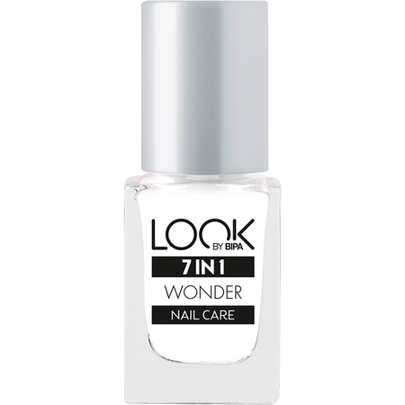 LOOK BY BIPA 7in1 Wonder Nail Care