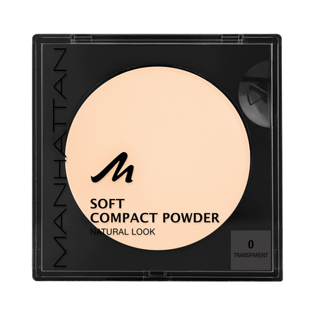 MANHATTAN Soft Compact Powder
