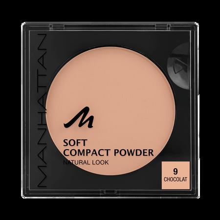 MANHATTAN Soft Compact Powder
