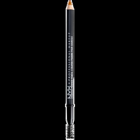 NYX Professional Make-up Brow Powder Pencil