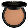 Bild: NYX Professional Make-up Matte Bronzer light