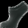 Bild: nur die Feines Schuhsöckchen schwarz