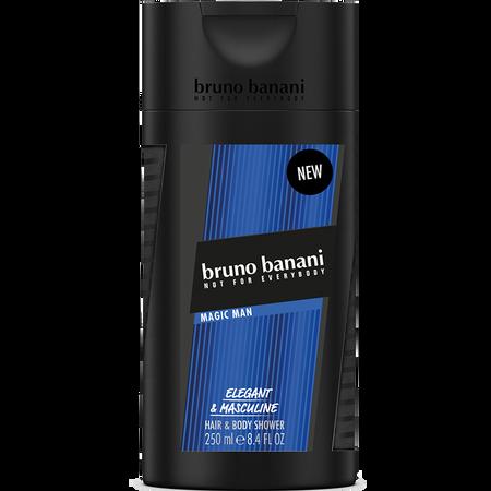 bruno banani Hair & Body Shower Magic Man