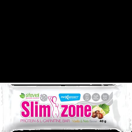 Max Sport Slim Zone Vanilla-Nuts GF