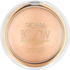 Bild: Catrice High Glow Mineral Highlighting Powder amber crystal