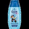Bild: Schwarzkopf GLEM vital Kindrershampoo und -waschgel Boys