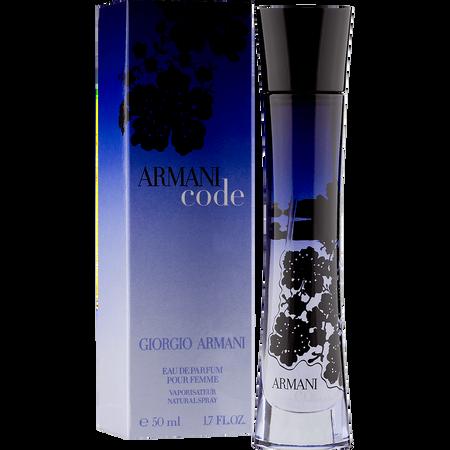Giorgio Armani Code Femme Eau de Parfum (EdP)