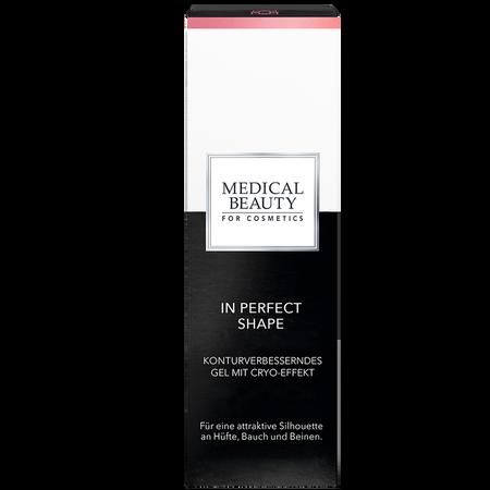 MEDICAL BEAUTY for Cosmetics In Perfect Shape Konturverbesserndes Gel