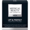 Bild: MEDICAL BEAUTY for Cosmetics MEN Lift & Protect Hightech-Pflege