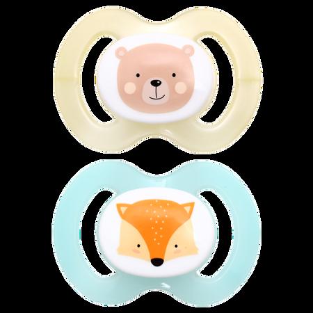 BABY-NOVA Schnuller Symmetrisch Größe 2