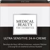 Bild: MEDICAL BEAUTY for Cosmetics 24H Creme Ultra Sensitiv