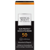 Bild: MEDICAL BEAUTY for Cosmetics Sun face cream LSF 50