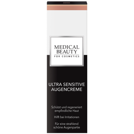 MEDICAL BEAUTY for Cosmetics Augenpflege Sensitiv